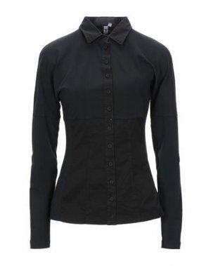 Pубашка EUROPEAN CULTURE. Цвет: черный