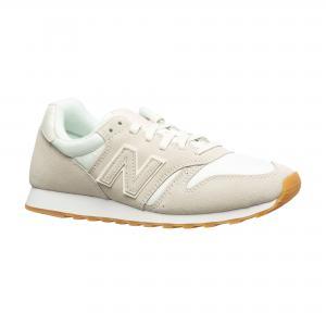 Кроссовки NBWL373 New Balance. Цвет: бежевый, черный, серый, серый, черный, коричневый, синий, зеленый