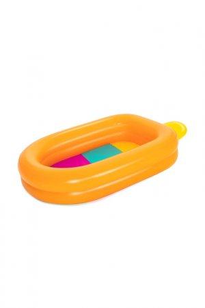 Игровой бассейн Popsicle BestWay. Цвет: оранжевый
