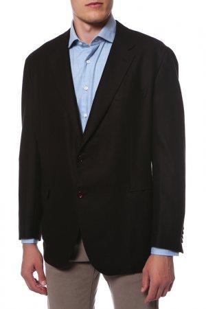 Пиджак Brioni. Цвет: коричневый