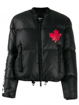 Куртка-пуховик Dsquared2