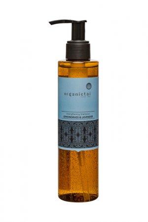 Шампунь для волос, 200 мл Organic Tai. Цвет: мультиколор