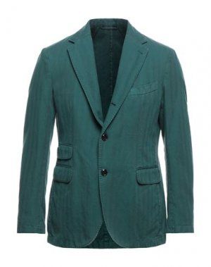 Пиджак MAN 1924. Цвет: цвет морской волны