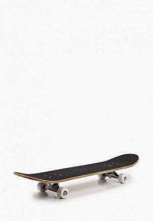 Скейтборд Roces Indian. Цвет: черный