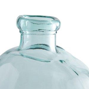Ваза-бутыль LaRedoute. Цвет: зеленый
