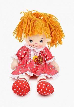 Кукла Мульти-Пульти. Цвет: разноцветный