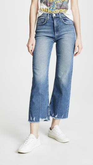 Bruni Wide Leg Jeans McGuire Denim