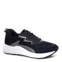 Кроссовки 9-9-23704-25 темно-синий CAPRICE