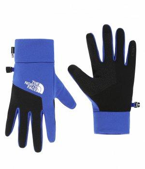 Etip Gloves The North Face. Цвет: синий