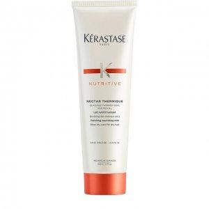 Термо-уход для сухих волос Nutritive rmique Kerastase. Цвет: бесцветный