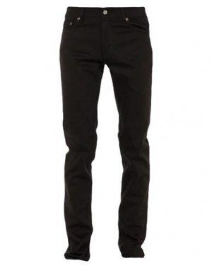 Джинсовые брюки ACNE STUDIOS BLÅ KONST. Цвет: черный