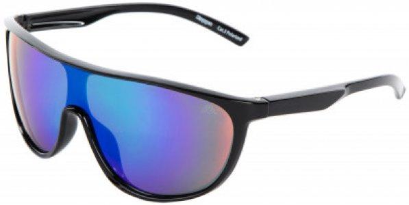 Очки солнцезащитные Kappa. Цвет: разноцветный