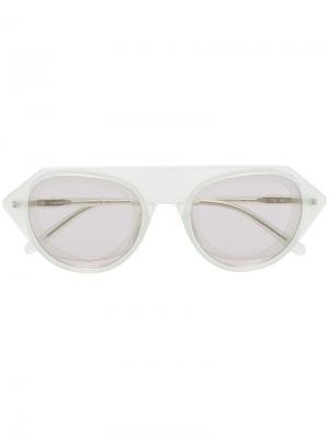 Солнцезащитные очки-авиаторы Calvin Klein 205W39nyc