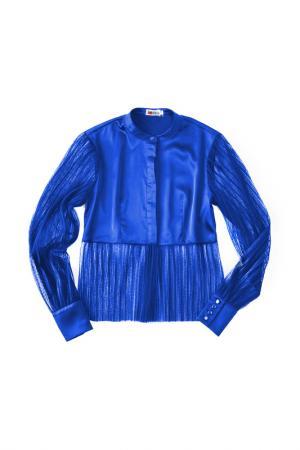 Блузка I love to dream. Цвет: мультицвет