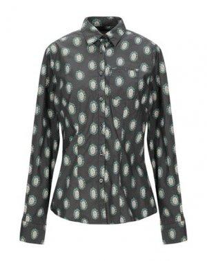 Pубашка COAST WEBER & AHAUS. Цвет: свинцово-серый