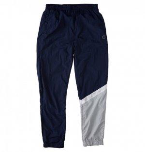 Спортивные штаны DC shoes Breaker. Цвет: темно-синий
