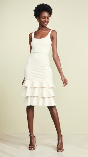 Eloise Dress Amanda Uprichard