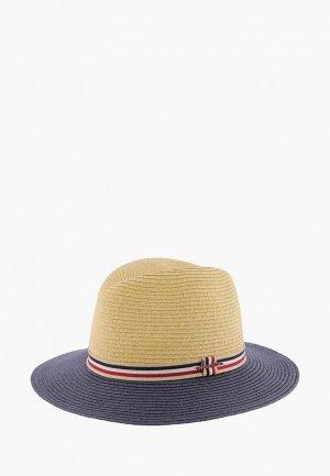 Шляпа Herman. Цвет: разноцветный