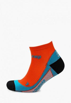 Носки CEP. Цвет: разноцветный