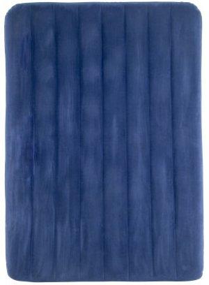 Матрас надувной Intex. Цвет: синий