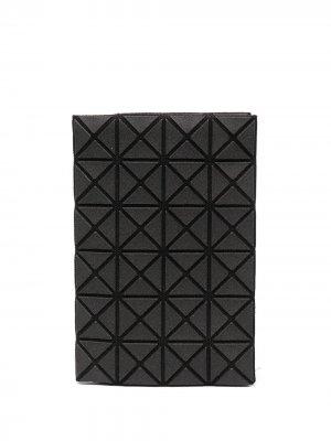 Складной кошелек Bao Issey Miyake. Цвет: черный