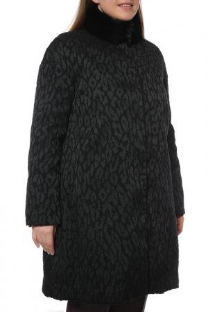 Пальто Moncler Gamme Rouge. Цвет: 999