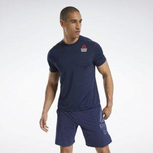 Спортивная футболка CrossFit® ACTIVCHILL Games Reebok