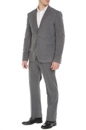 Костюм: пиджак, брюки CNC COSTUME NATIONAL C'N'C'. Цвет: 820