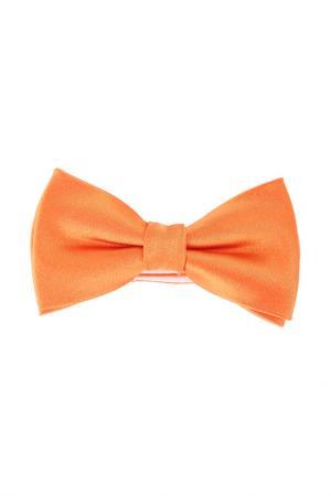 Бабочка JAKES JAKE'S. Цвет: оранжевый