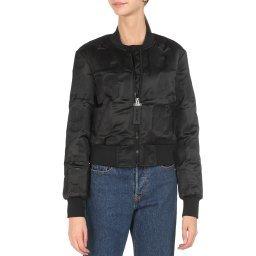 Куртка W0YL59WD1V0 черный GUESS