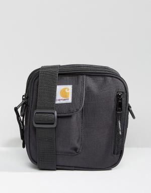 Черная сумка для авиапутешествий -Черный Carhartt WIP