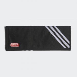 Сумка-клатч Lotta Volkova Originals adidas. Цвет: черный