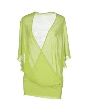 Свитер B.YU. Цвет: светло-зеленый