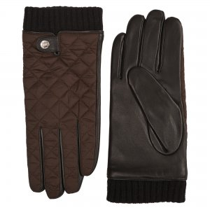 Др.Коффер H760110-236-09 перчатки мужские touch (9,5) Dr.Koffer