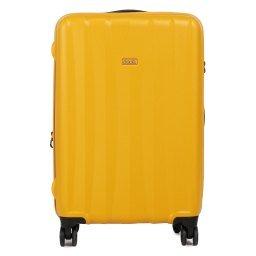 Чемодан 3194EX желтый JUMP
