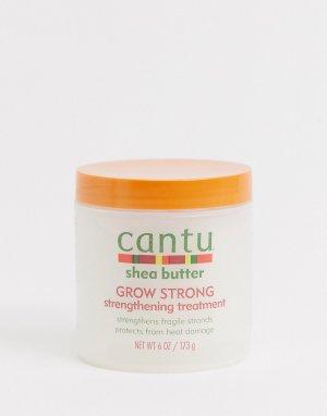 Укрепляющее средство для волос с масло ши Cantu