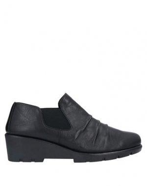 Ботинки THE FLEXX. Цвет: черный