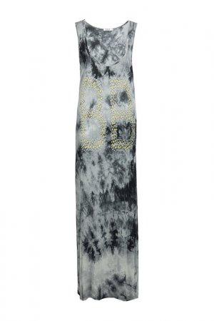 Платье BRIGITTE BARDOT. Цвет: серый