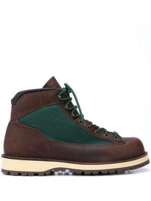 Ботинки Ridge Danner. Цвет: коричневый