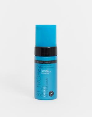 Мусс-автозагар St Tropez Self Tan Express Bronzing Mousse St.