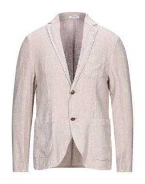 Пиджак OFFICINA 36. Цвет: песочный