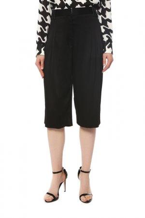 Бермуды Givenchy. Цвет: черный