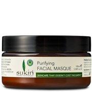 Увлажняющая маска для лица Hydrating Facial Masque 100 мл Sukin
