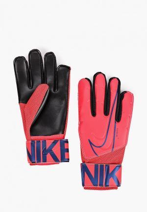 Перчатки вратарские Nike NK GK MATCH-FA19. Цвет: красный