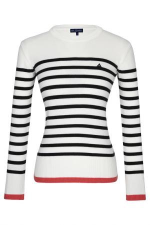 Пуловер Paul Parker. Цвет: ecru, black