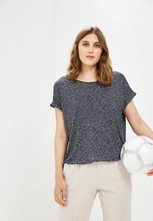 Футболка Betty & Co. Цвет: синий
