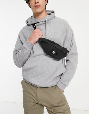 Черная сумка-кошелек на пояс Pub Jug-Черный цвет Quiksilver