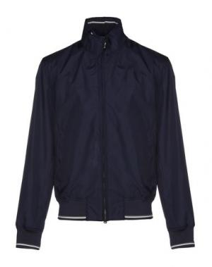 Куртка MARINA YACHTING. Цвет: синий