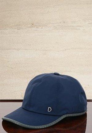 Бейсболка ZILLI. Цвет: синий