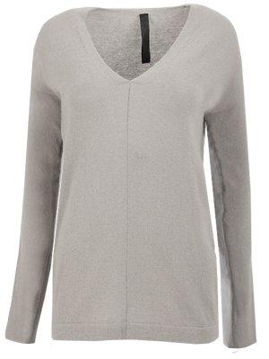 Шерстяной пуловер ILARIA NISTRI
